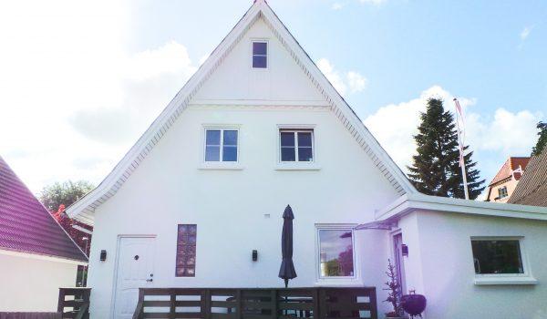 Villa i Nørresundby