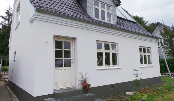 Vidunderlig villa i Vejle